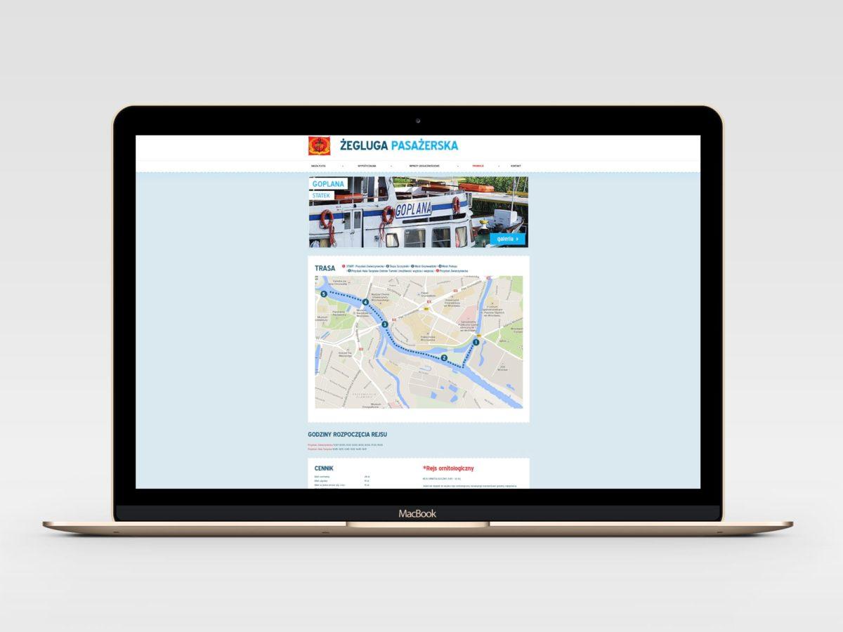 Tworzenie stron internetowych www Kraków Warszawa