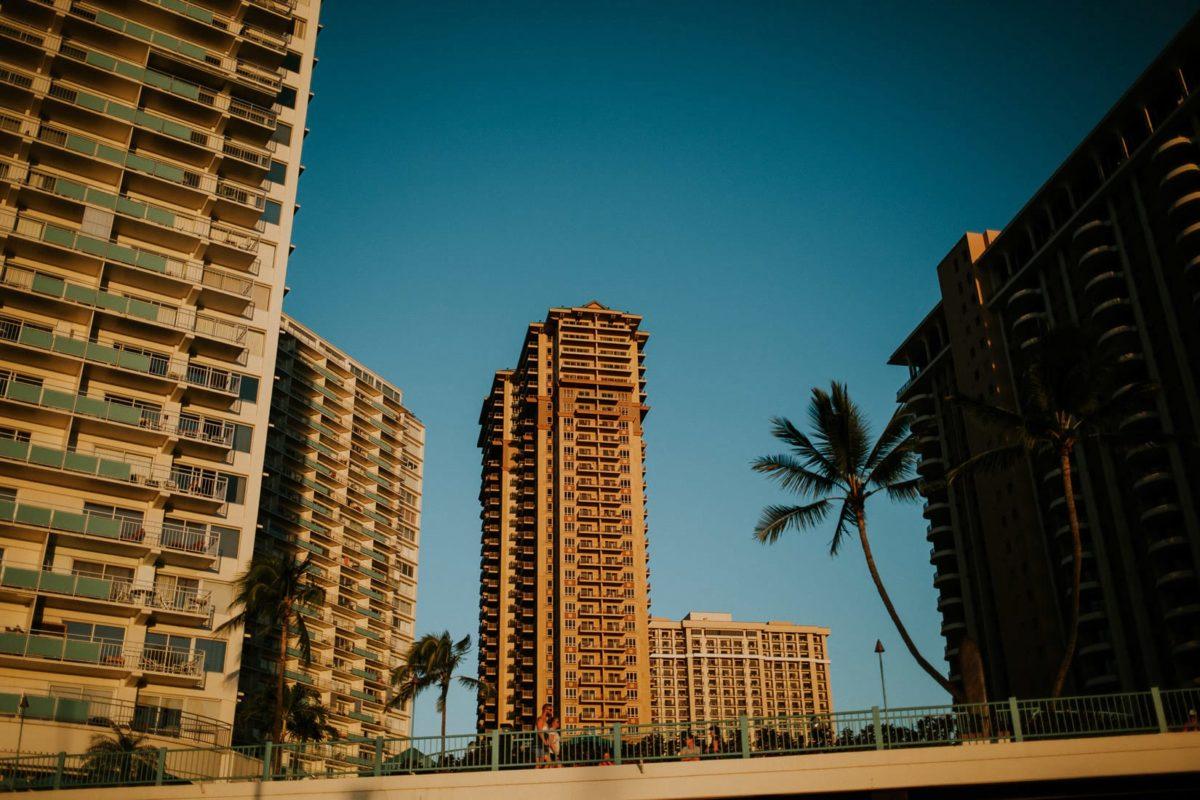 Hilton Hawaiian Village Waikiki Beach Resort , Hawaii, Oahu, Honolulu