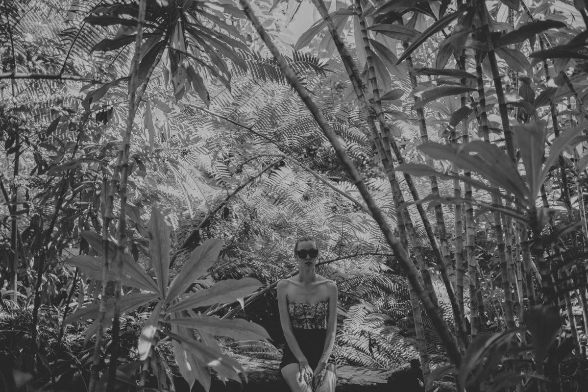 Hawaje 2017, Hawaii, Oahu, Honolulu, manoa falls trail