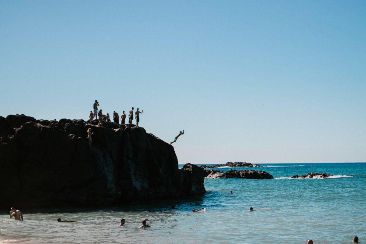 waimea bay beach, Hawaii, Oahu, Honolulu